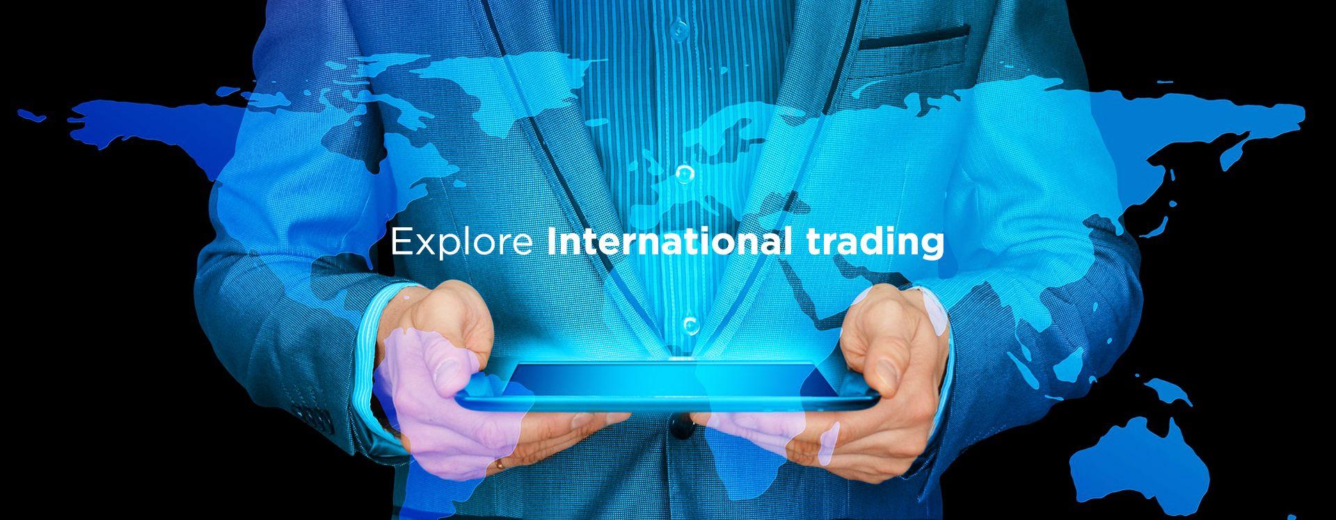International-trading