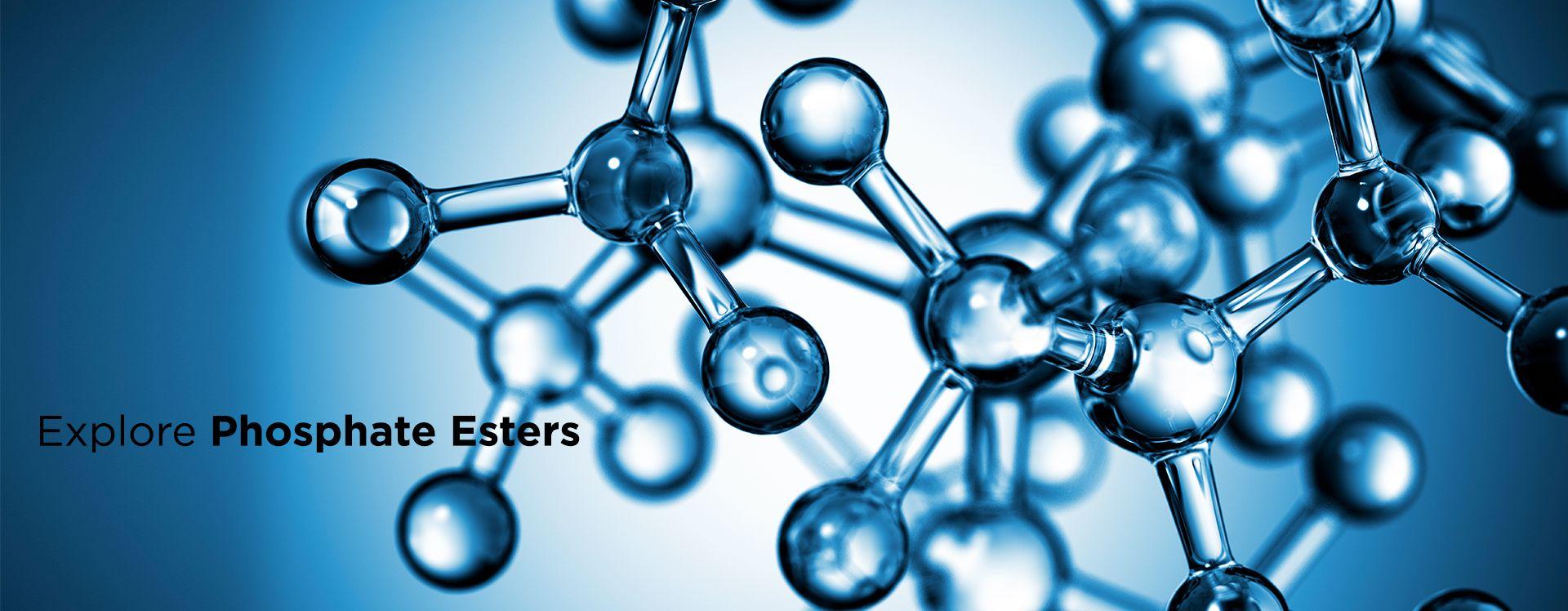 Phosphate-esters